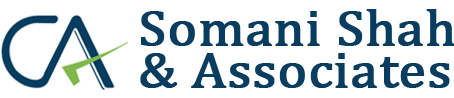 Somani Shah & Associates - Logo